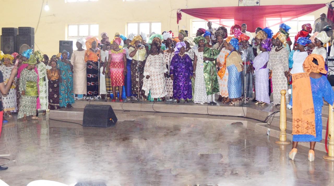 Women Fellowship Choir